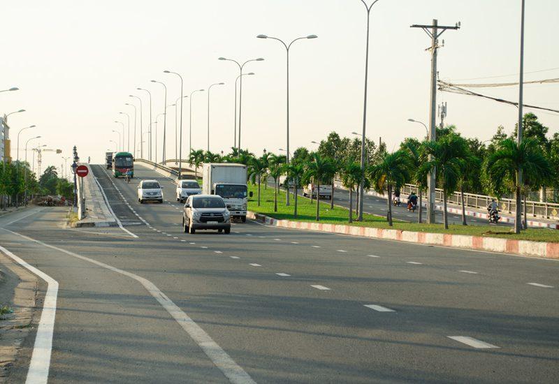 Trục D1 - Lê Văn Việt